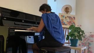 """Frédérique Nalpas - """"Cortège"""" Lili Boulanger"""