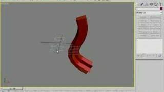 3Ds Max Tutorial-Loft-3