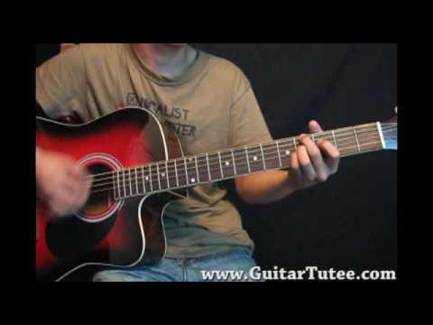 Jason Mraz - Beautiful Mess, by www.GuitarTutee.com