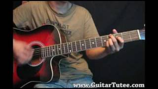Jason Mraz - Beautiful Mess, by www.GuitarTutee.com