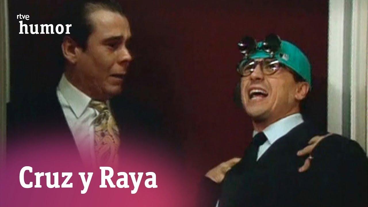 El cobrador del rap  - Cruz y Raya | RTVE Humor