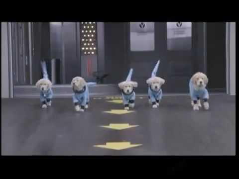 Space Buddies – Supercuccioli nello Spazio