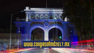 XXIX CONGRESO NACIONAL DE DIABETES EN JALISCO