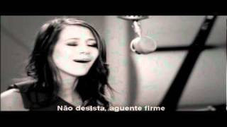 Kerrie Roberts - Keep Breathing (Legendado)