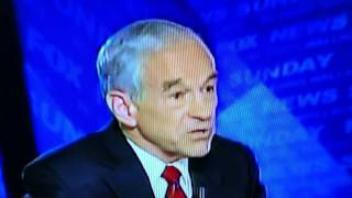 Ron Paul Article 1 Section 8
