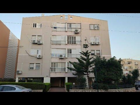 Израиль #4 жилье ,работа в хлебопекарне , цены в магазине.
