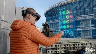 Microsoft HoloLens 2: Partner Spotlight with Bentley