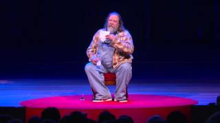 The tattoo king | Henk Schiffmacher | TEDxAmsterdam 2014