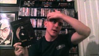 Week 35: Spookyrottenfun reviews- Coffin Joe: At Midnight I