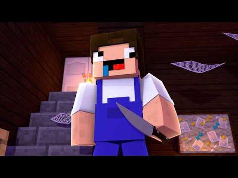 BUDDY IST BÖSE! - Minecraft [Deutsch/HD]