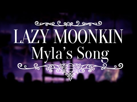 Lazy Moonkin - Myla's Song (Hollow Knight original)