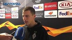 Stefan Lainer über Borussia Mönchengladbach, Österreich und seinen Ex-Klub Red Bull Salzburg