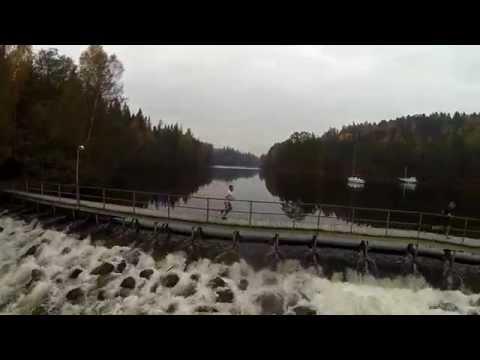 Dalsland X-Trail 2014