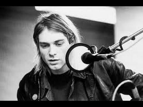 Biography Documentary HD - Kurt Cobain