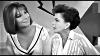 Judy & Barbara - Get Happy & Happy Days Are Here Again