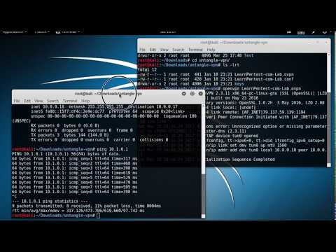 Introduction to Full Penetration Testing Course | Lesson 1 (Nepali Version)