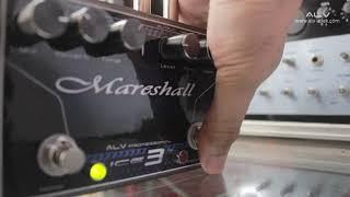 Efek Gitar Marshall Custom Terbaru 2 in 1