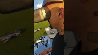 Download Video Mavic 2 with goggles 2 miles before low batt MP3 3GP MP4
