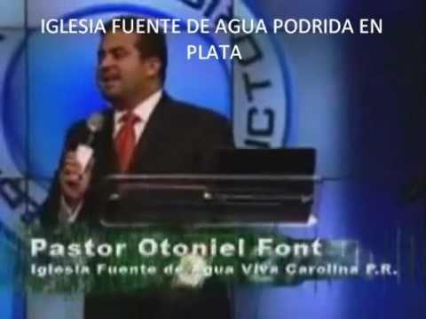 La verdad sobre Otoniel Font
