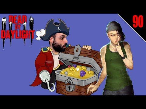 NEA CAZATESOROS | DEAD BY DAYLIGHT Gameplay Español