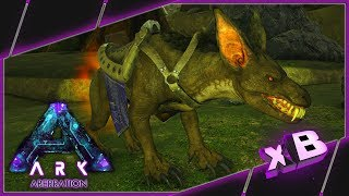 Ravager Taming! :: ARK: Aberration :: E02