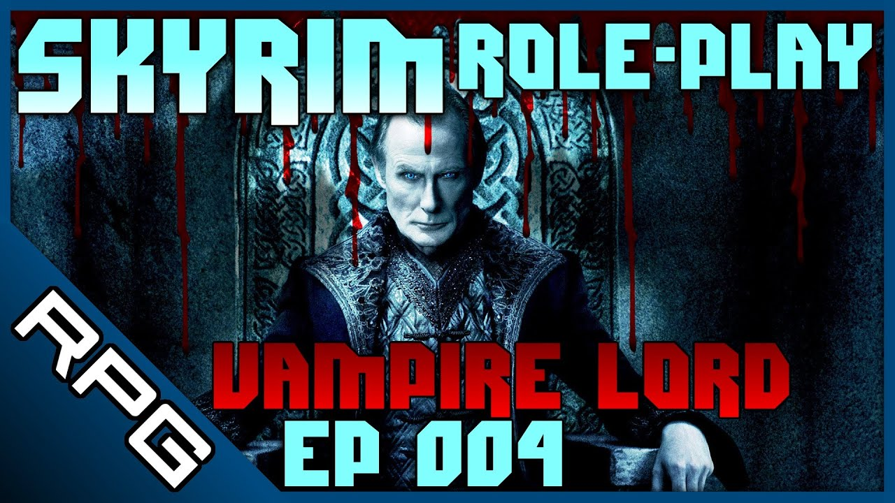 The Vampire Lord Episode 4 A Vampire For All Seasons Lets