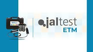 JALTEST TOOLS | Jaltest ETM (EN) (Electronic Test Module)