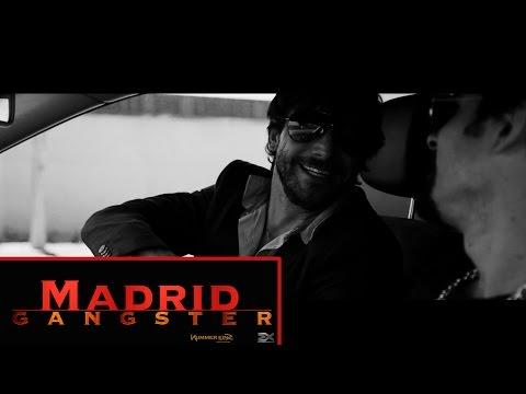Madrid Gangster -  Official teaser 1 (sub) [HD]