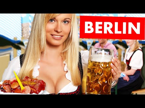 28 Secrets & Best Places in Berlin