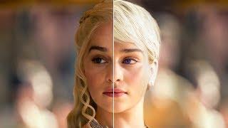 25 حقيقة لا تعرفها عن ممثلين مسلسل Game of Thrones