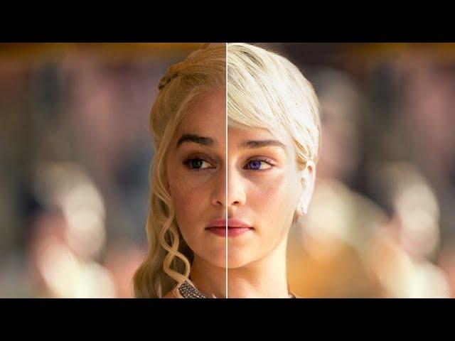 25 حقيقة لا تعرفها عن ممثلين مسلسل Game Of Thrones لعبة العروش Youtube