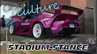 homepage tile video photo for Clean Culture: Stadium Stance 2021