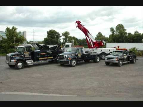 First State Towing - New Castle Towing - Wilmington Towing - Newport Towing