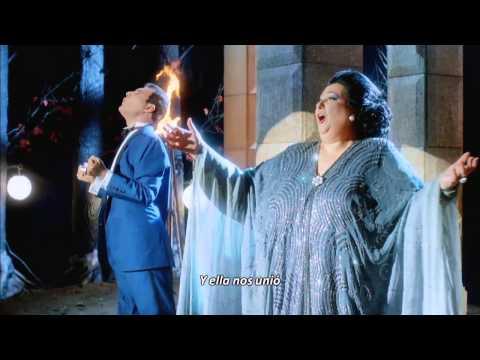 Barcelona (subtitulada, video version 2012) - Freddie Mercury + Montserrat Caballé Mp3