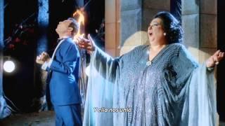 Barcelona 2012 HD (traducida) - Freddie Mercury + Montserrat Caballé