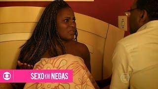 Sexo e as Negas: essa é Zulma