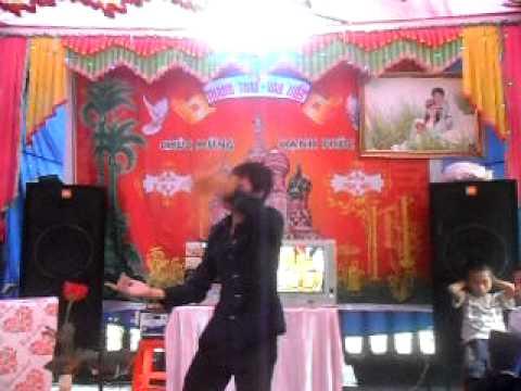 Hà Nam bay - Part 4 ( màn solo tại đám cưới sân khách :D )