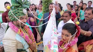 Harshada Sunny Cinematic Trailer Full HD CC
