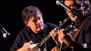 Béla Fleck & Tony Trischka   New York  NY   May 3  2009