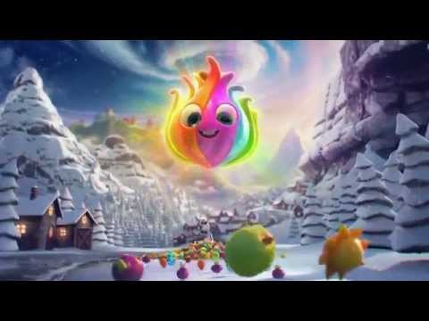 Farm Heroes Saga - 3D TV ad