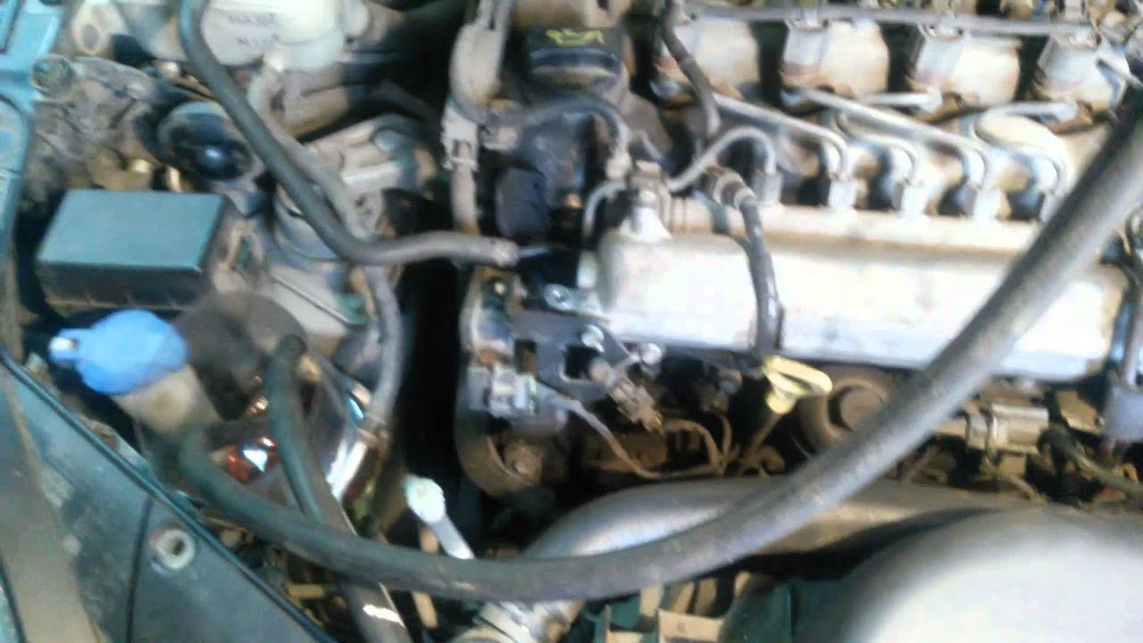 сколько форсунок в дизельном двигателе киа соренто