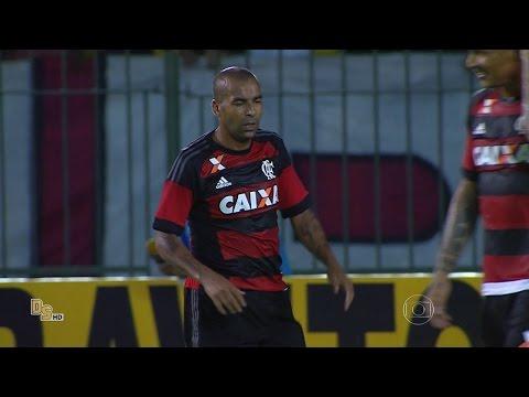 Gols Portuguesa-RJ 0