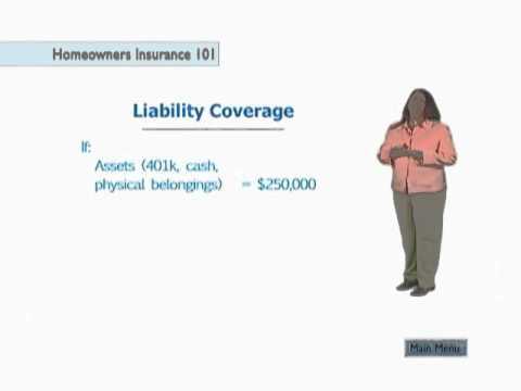 Understanding Homeowners Insurance