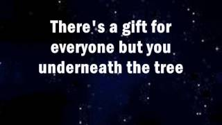 Happy Birthday Jesus With Lyrics  By; Lyn Alejandrino Hopkins. wmv