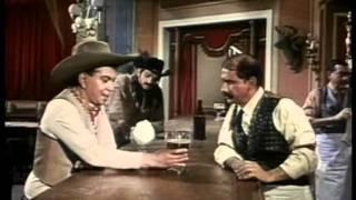 Por mis pistolas, Cantinflas, Primer encuentro con Frank! thumbnail