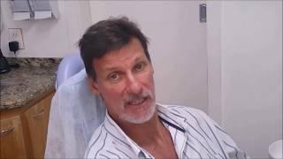 Ombro esquerdo dor no lombar região na e