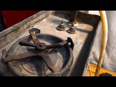 Это Вечный Двигатель  Насос Качает воду без Электричества