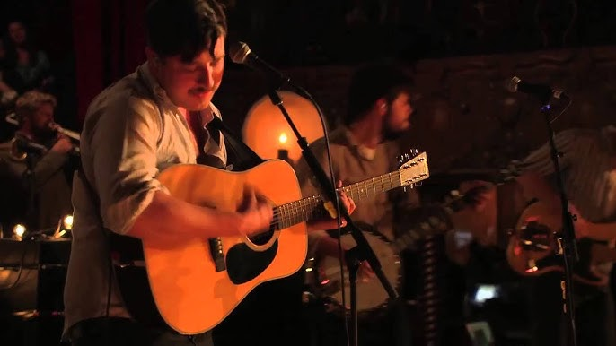 Mumford And Sons Setlist 2019 Youtube