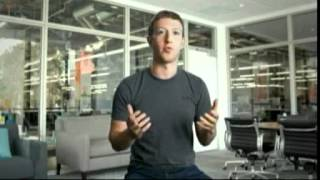 Looking back: the history of Facebook
