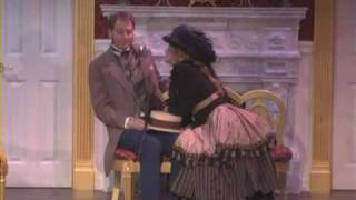 An Ideal Husband - Act 2 Lord Goring proposes to Mabel Chiltern